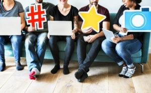 Sur quel réseau social faut il être présent ?