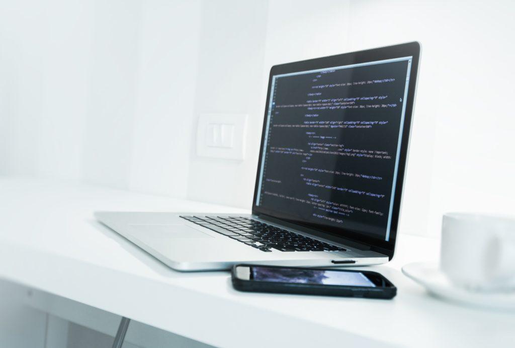 Développement web d'un site Internet