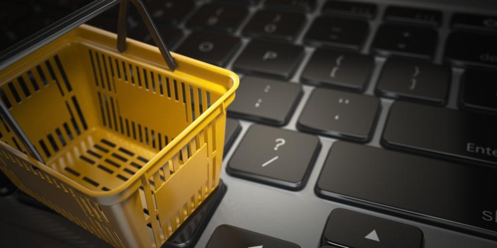 chèque numérique pour aider les commerçants à se digitaliser