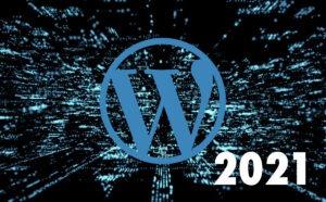 Wordpress en 2021